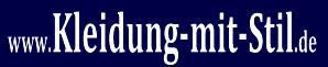 Kleidung mit Stil - Logo