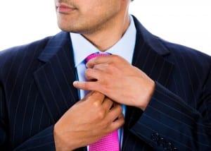 Krawatte - Herren Accessoire Nummer 1