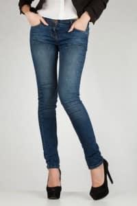 Die perfekte Jeans finden