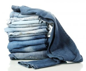 Jeansgrößen, Formen, Waschungen - Die Qual der Wahl beim Jeanskauf