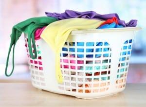 jedes Kleidungsstück braucht eine andere Pflege